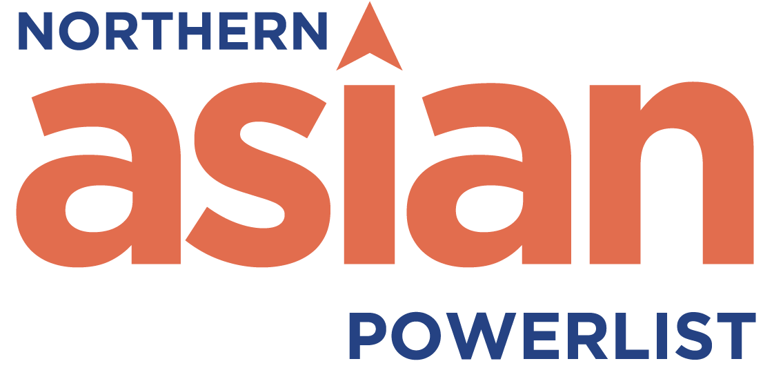 Northern Asian Powerlist